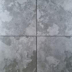 Modern Sky Grey Matt Porcelain 60X60cm Tile