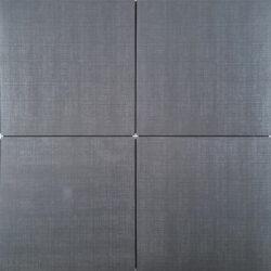 Fluidic Grey Lappato 60X60cm Porcelain Kitchen Bathroom Floor Tiles