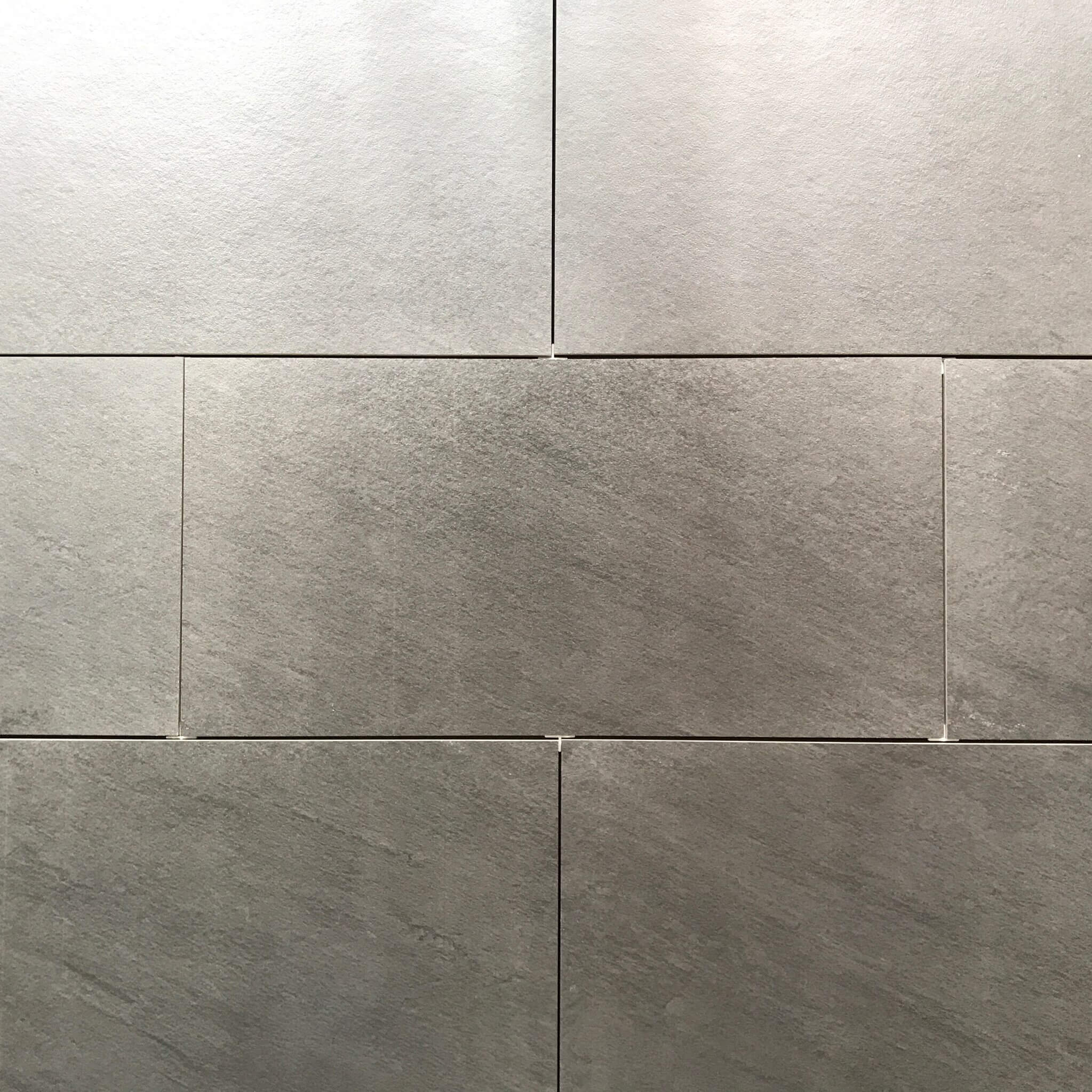 Somber Grey Matt Porcelain 30X60cm Indoor Outdoor Bathroom Kitchen Wall Floor Tile