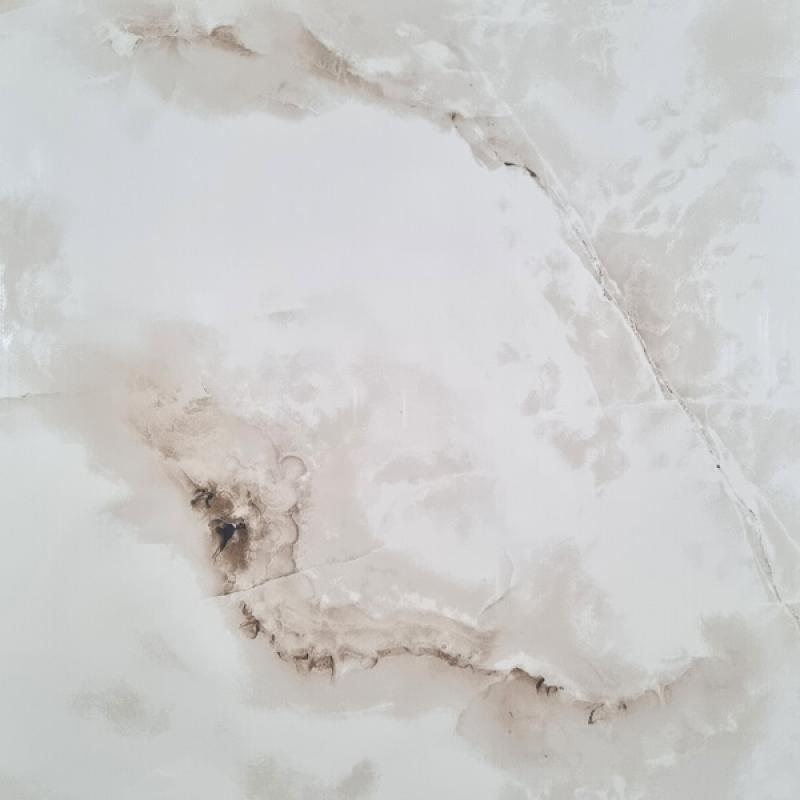 Onyx Brown Polished Porcelain 60x60cm Kitchen Shower Wall & Floor Tiles