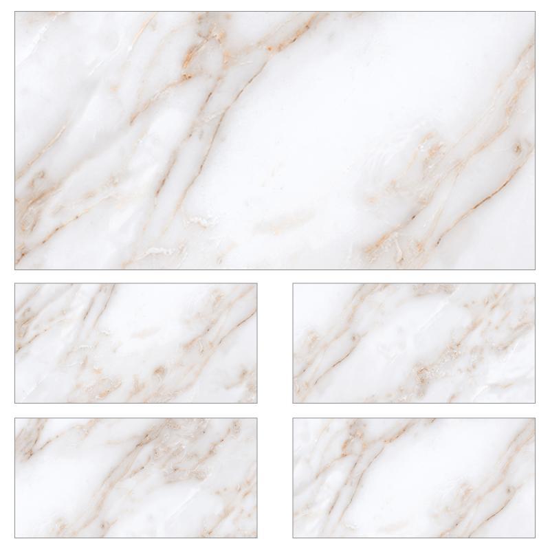 LACA WHITE-GLOSSY