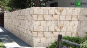 Apex Brown Matt Porcelain 60X120cm Indoor Outdoor Wall Floor Tile