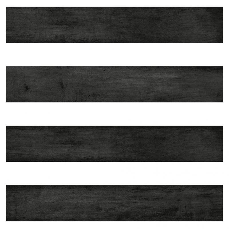 Varnished Grey Wooden Effect TilesJPG