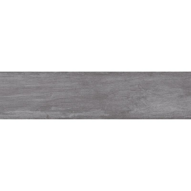 Polished Medium Grey Wooden Effect 150 by 900 Matt Tiles