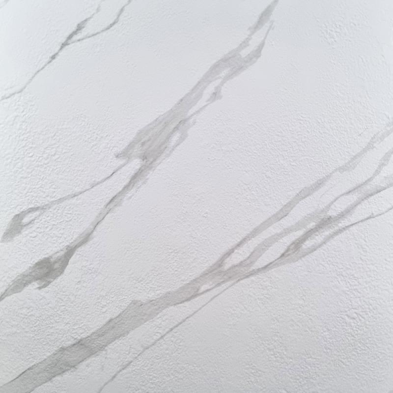 Radiant Marble White Porcelain Matt 60X60cm Tile