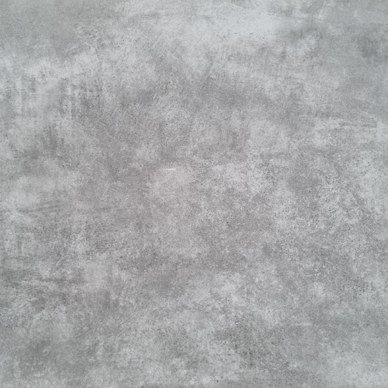 Abyss Grey 60x60 Gloss Porcelain Tiles